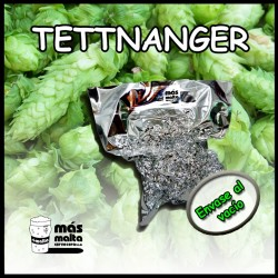 Tettnanger - flor -