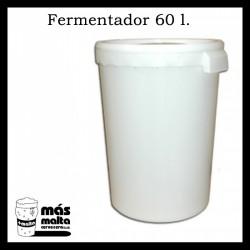 Cubo Fermentador 60 litros