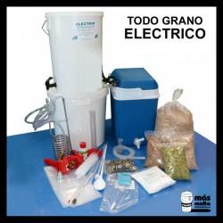 Equipo TODO GRANO Electrico 25L