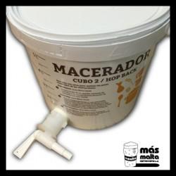 Cubo2 MACERADOR (6 litros)