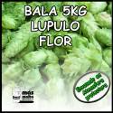 LUPULO FLOR