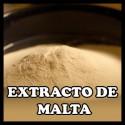 Extracto Malta